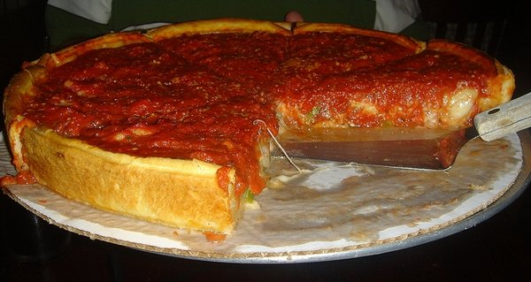 Gioia Pizzeria Is Widely Regarded As One Of The Best Thin Crust Pizzas On That Side Bay It S New York Style Sold By Slice And Pretty Great