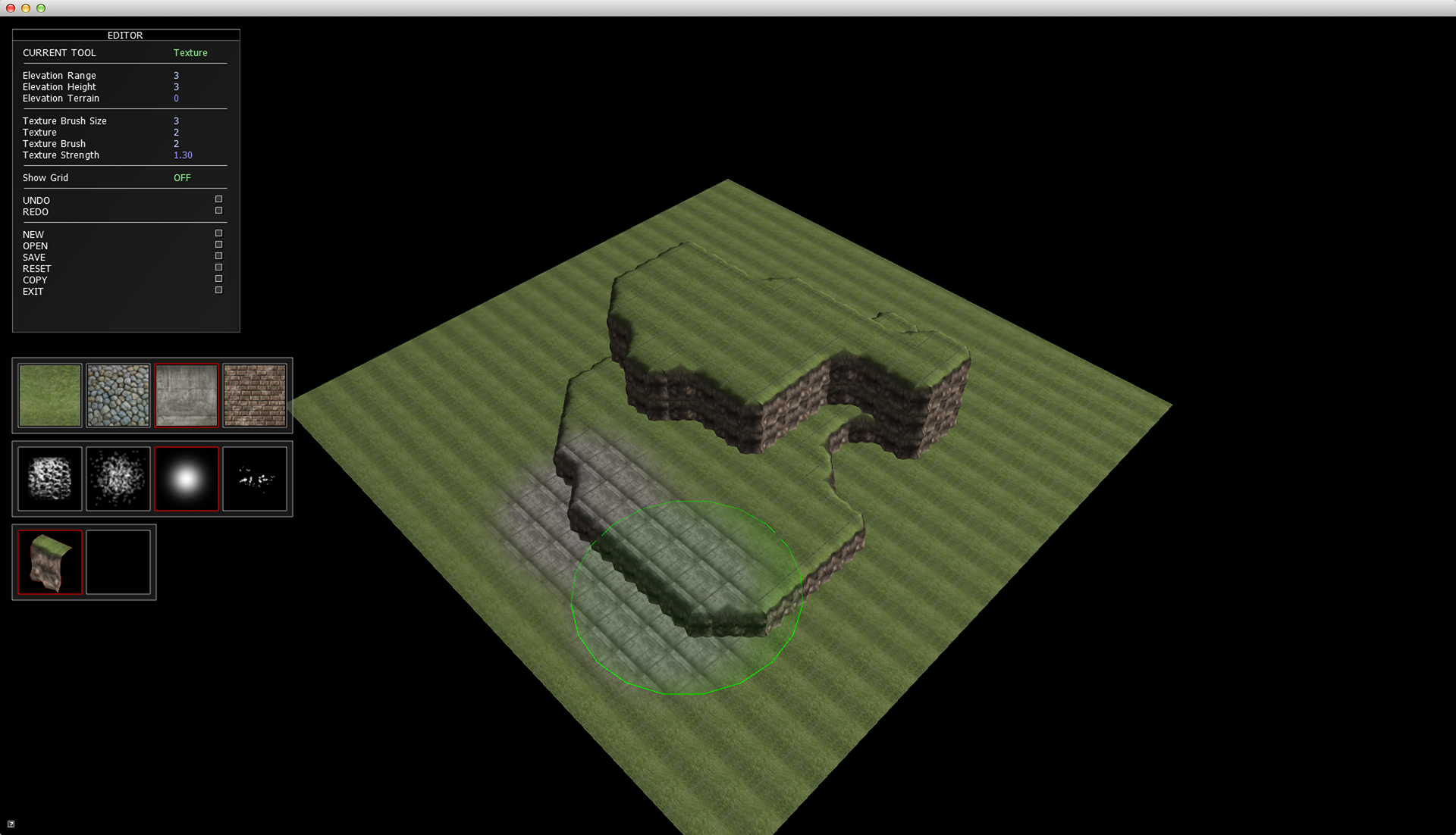 GitHub - patricklynch/Cinder-Map-Editor: This is a simple