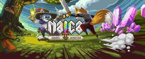 Naïca Online