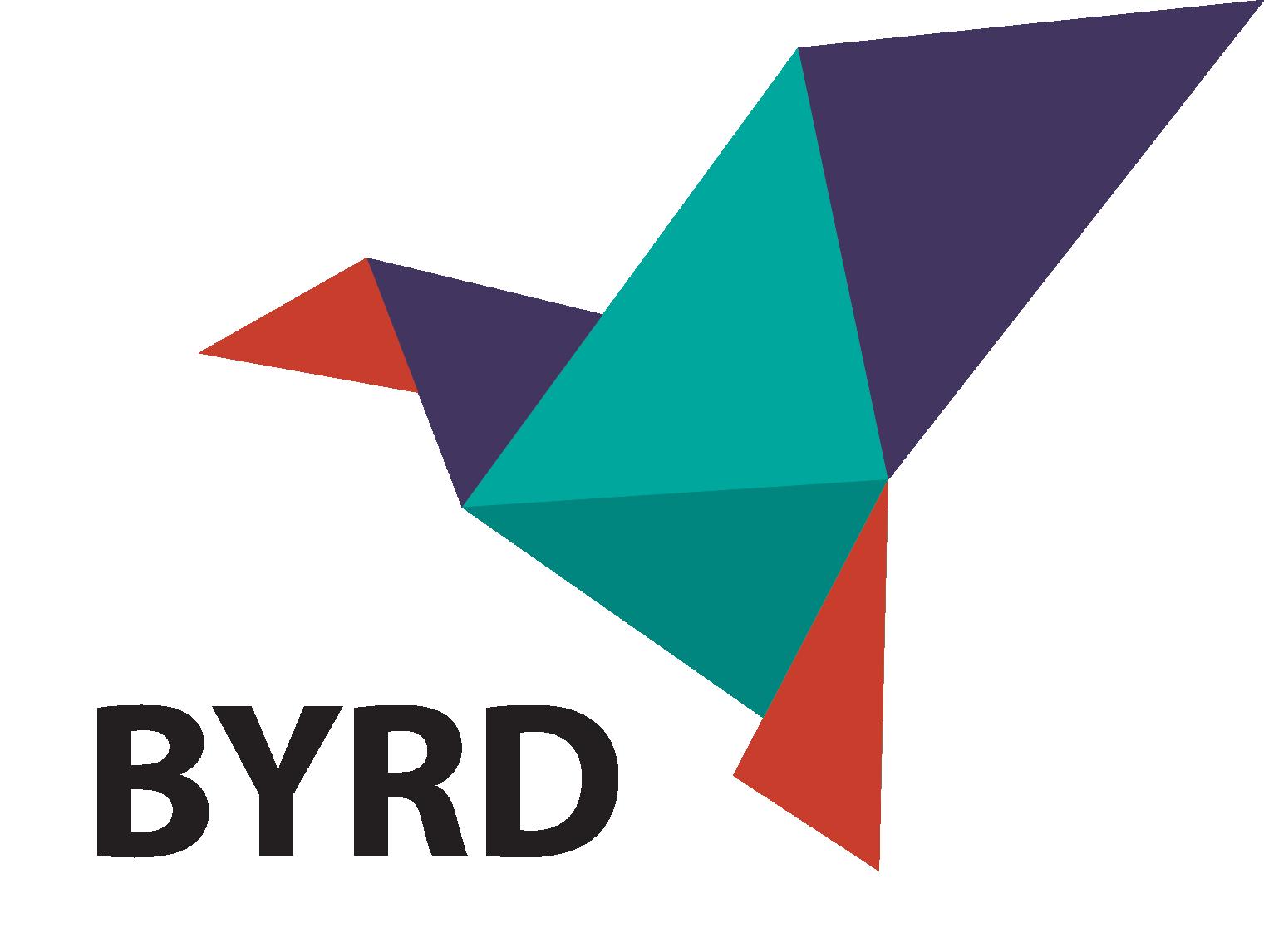 Byrd's Logo