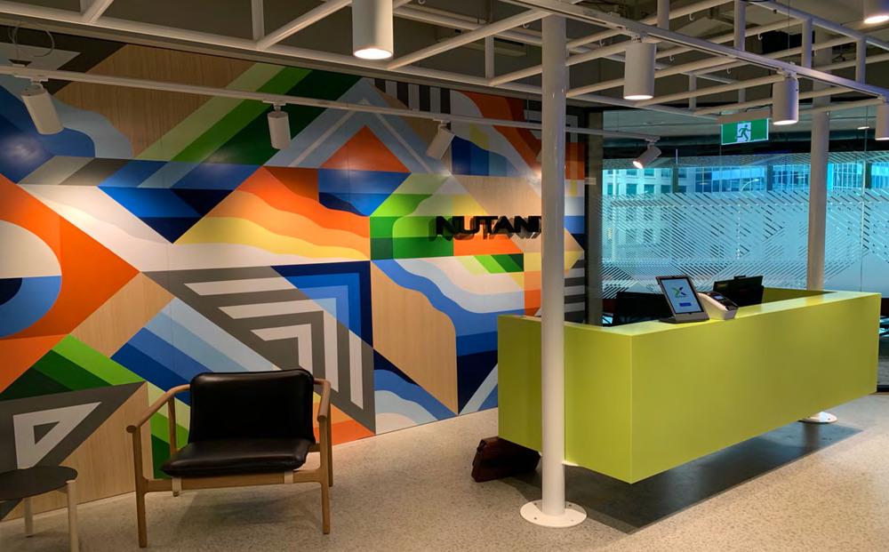 Nutanix: Reception