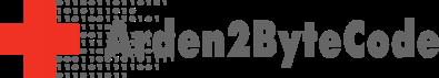 Arden2ByteCode