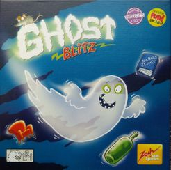 Ghost Blitz game image