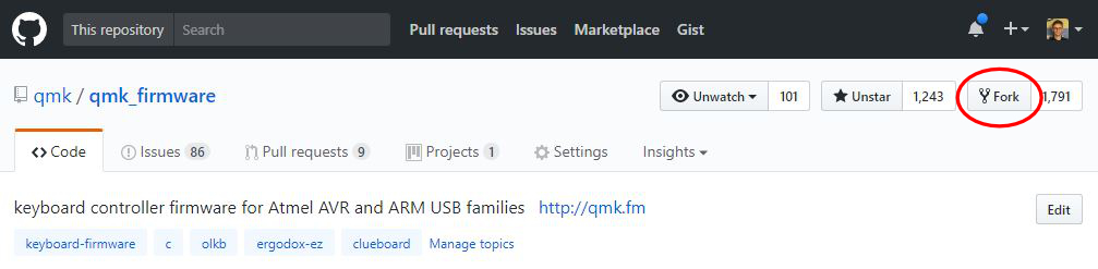 qmk_firmware/getting_started_github md at master · qmk/qmk_firmware