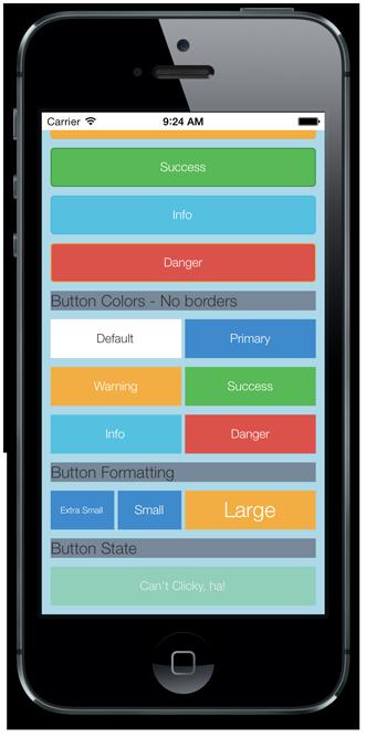 Button example 2