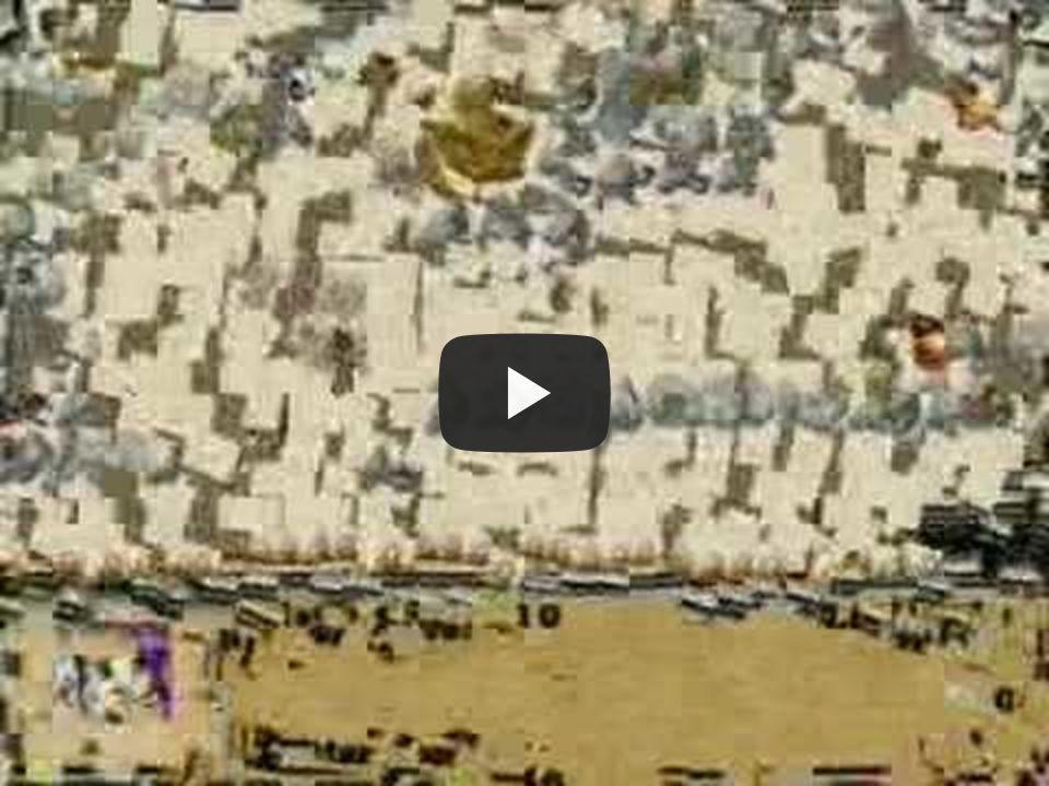 NumbeRun Trailer - Marco Montalbano