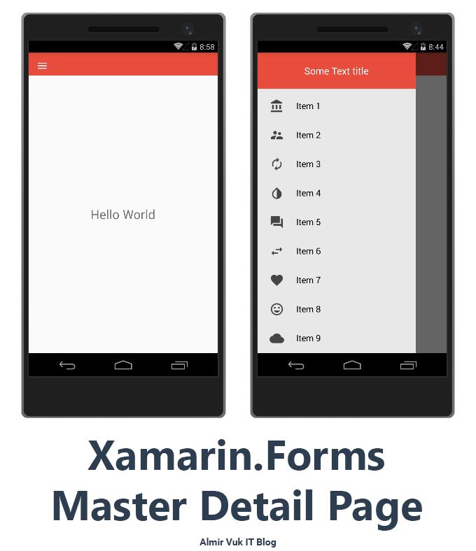 Master-Detail_Navigation_Xamarin Forms/README md at master