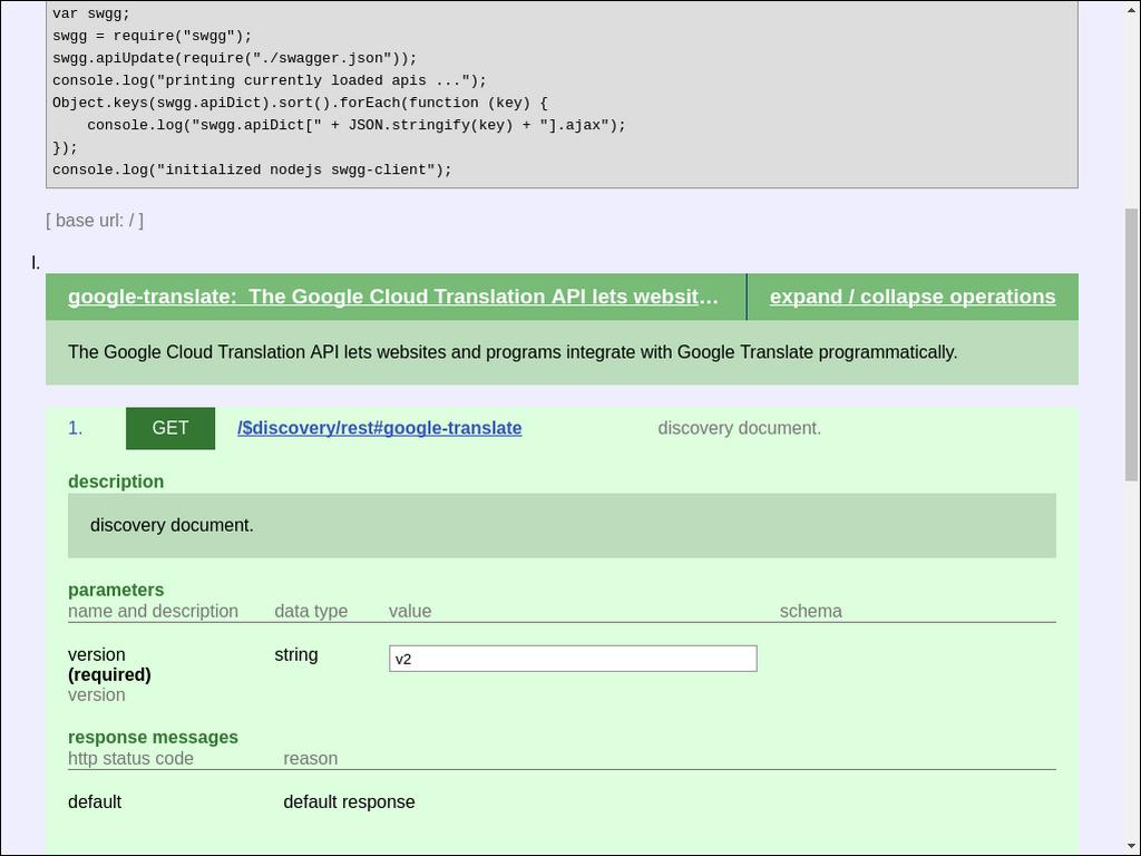 google-translate-lite 2018 6 21 on npm - Libraries io