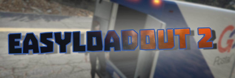EasyLoadout2 Logo