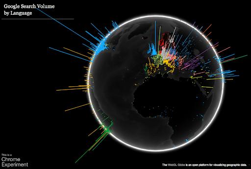 GitHub dataartswebglglobe WebGL Globe is a platform for