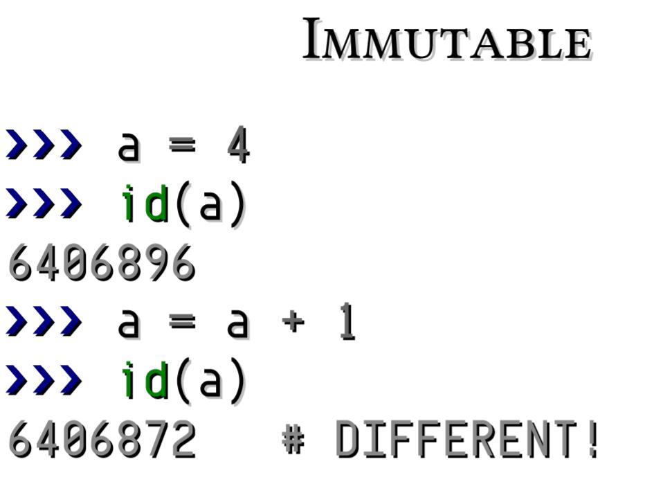 immutableP