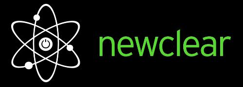 newclear gem logo