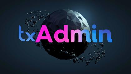 txAdmin/README md at master · tabarra/txAdmin · GitHub