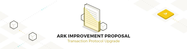 Ark Improvement Proposals
