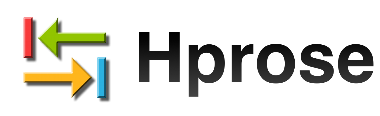 GitHub - hprose/hprose-js: Hprose is a cross-language RPC  This