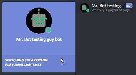 Minecraft Join Bot