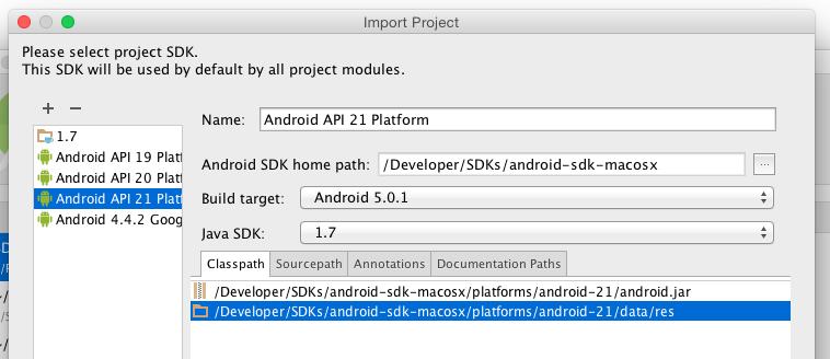 Android Studio · readium/SDKLauncher-Android Wiki · GitHub