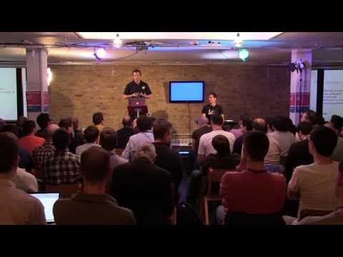 Our video from ReactConf 2012