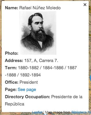 Rafael Núñez bio