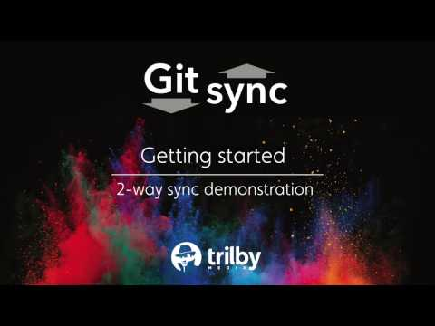2-way Sync Demonstration