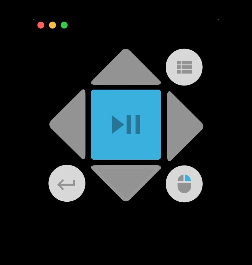 xbmc remote app mac os x