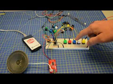 LOZ sound toy