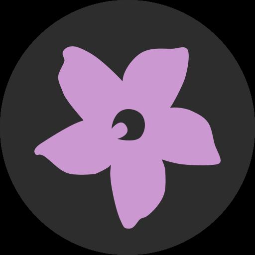 Jasmine snippets logo