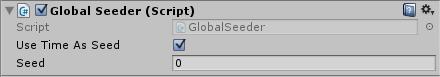 Global Seeder