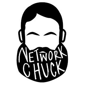 Network Chuck's channel avatar