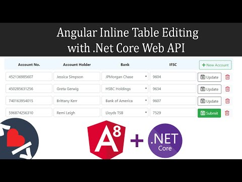 GitHub - CodAffection/Angular-Inline-Editing-with-Asp Net