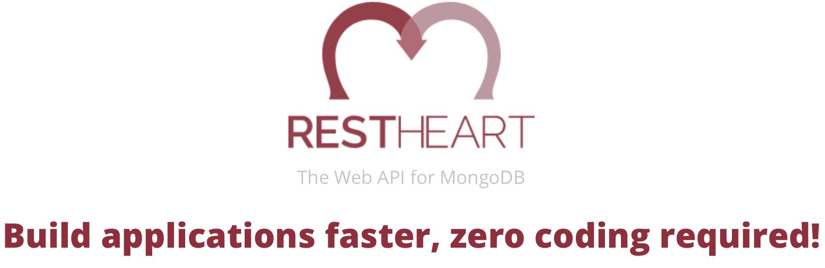 RESTHeart - Web API Server for MongoDB