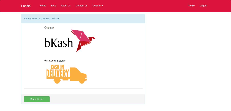 GitHub - adar2378/Food-Delivery: A website like foodpanda to order