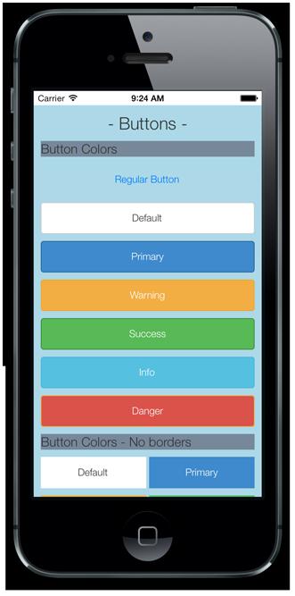 Button example 1