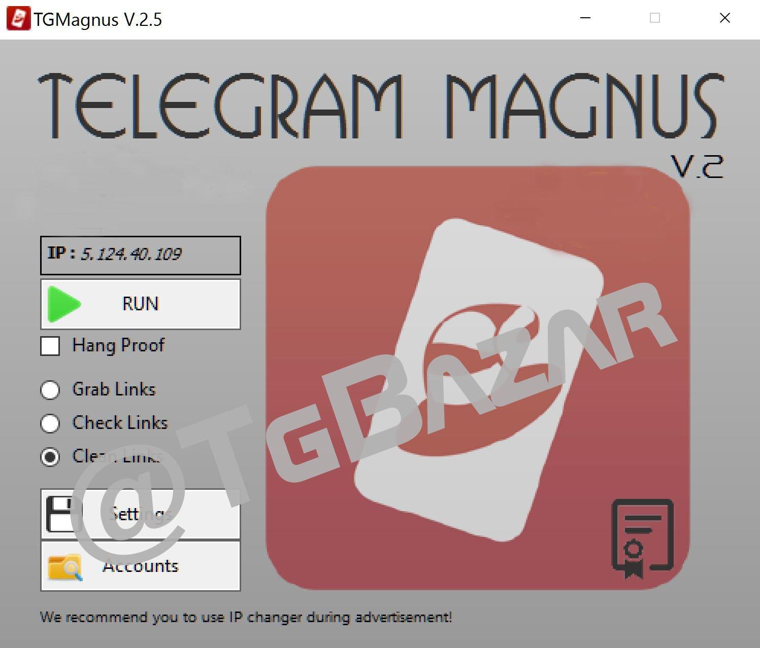 GitHub - sajjad-021/Telegram-Marketing-Software: how-to
