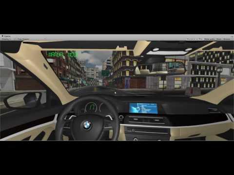 GitHub - pemami4911/V-RAVE: Virtual Reality Autonomous Vehicle