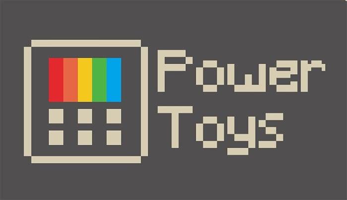 MS PowerToys