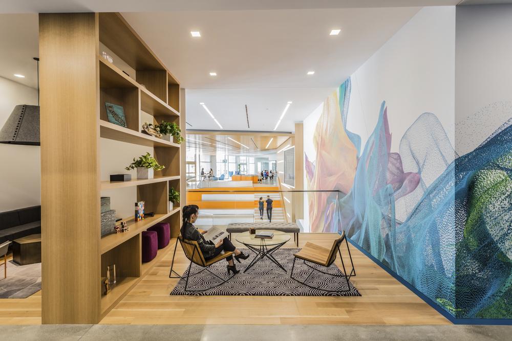 Adobe: Sitting area
