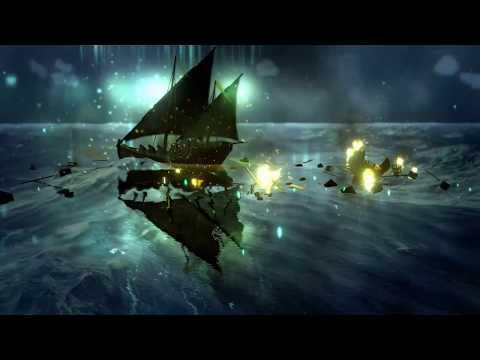 Of Ships & Scoundrels - Crest Demo