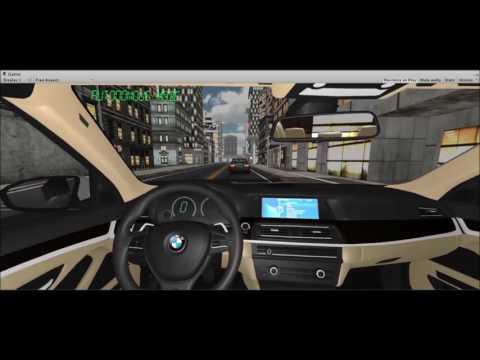 GitHub - pemami4911/V-RAVE: Virtual Reality Autonomous