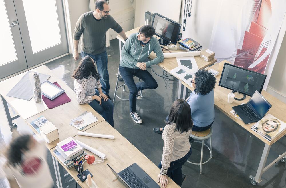 Autodesk: Collaborate