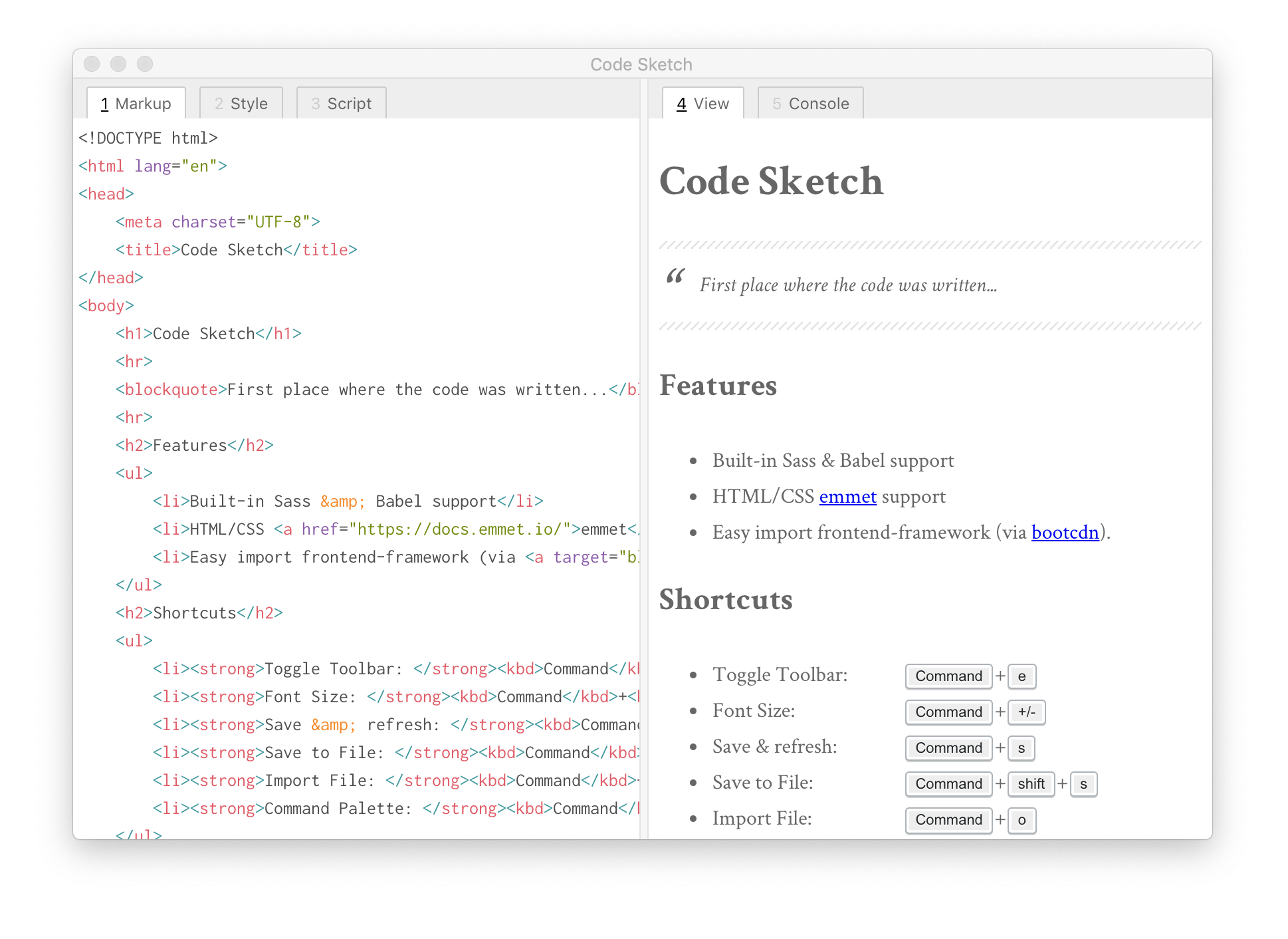 code-sketch-light