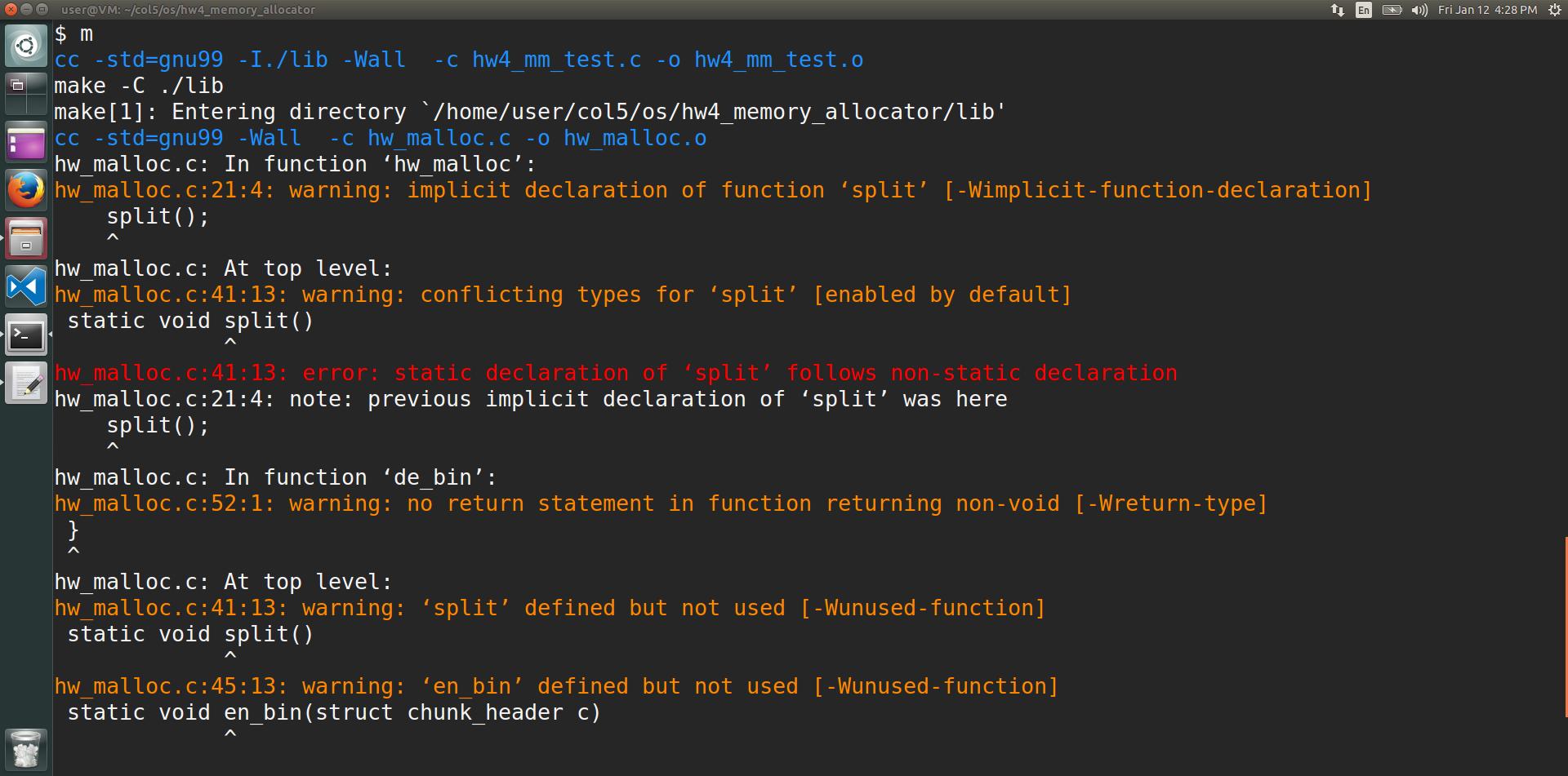 GitHub - aben20807/aben20807 vim: Let my config to became a