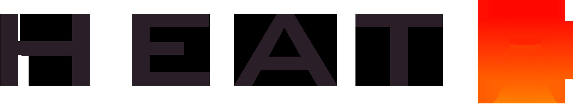 Heat Ledger logo