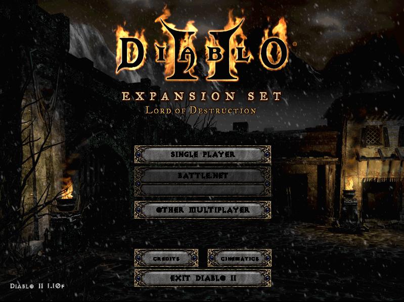 GitHub - eezstreet/OpenD2: A project to open source Diablo 2