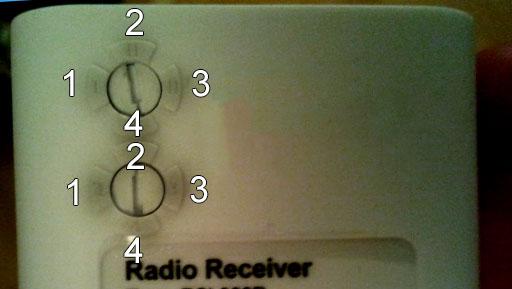 Type B switch