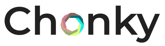 Chonky logo