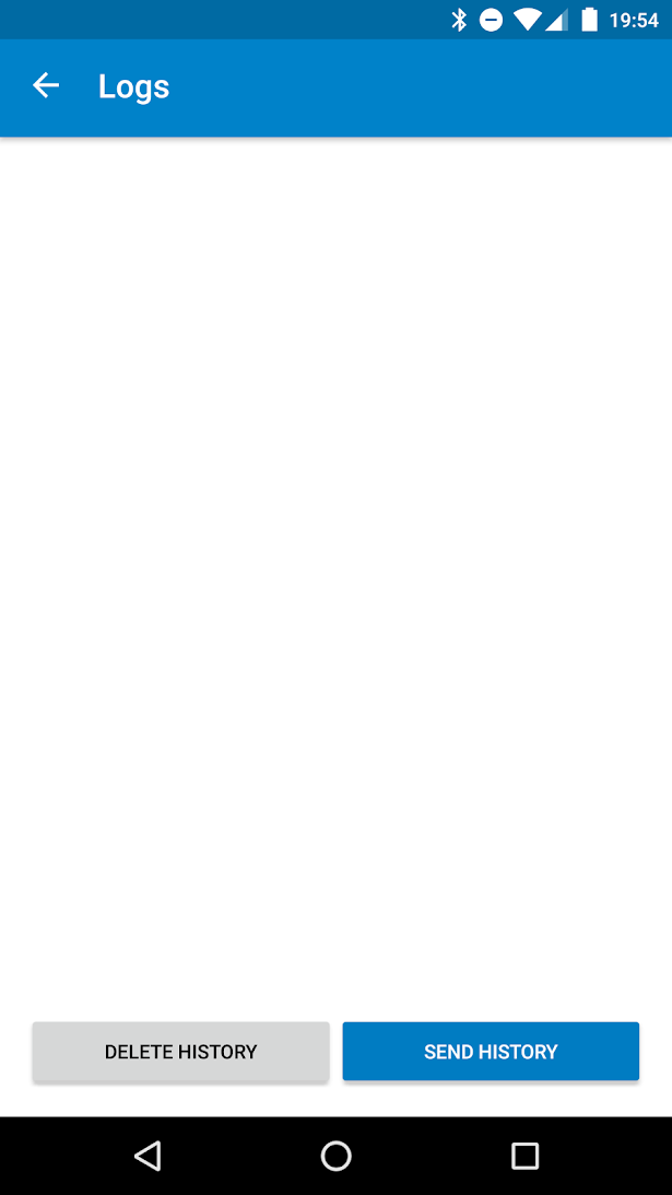 Non-empty folder shows as empty in app · Issue #230 · nextcloud