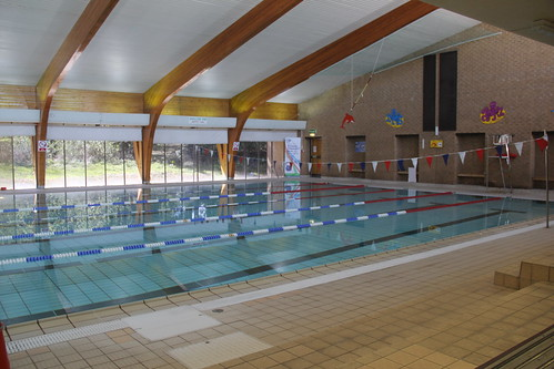 Galashiels Pool