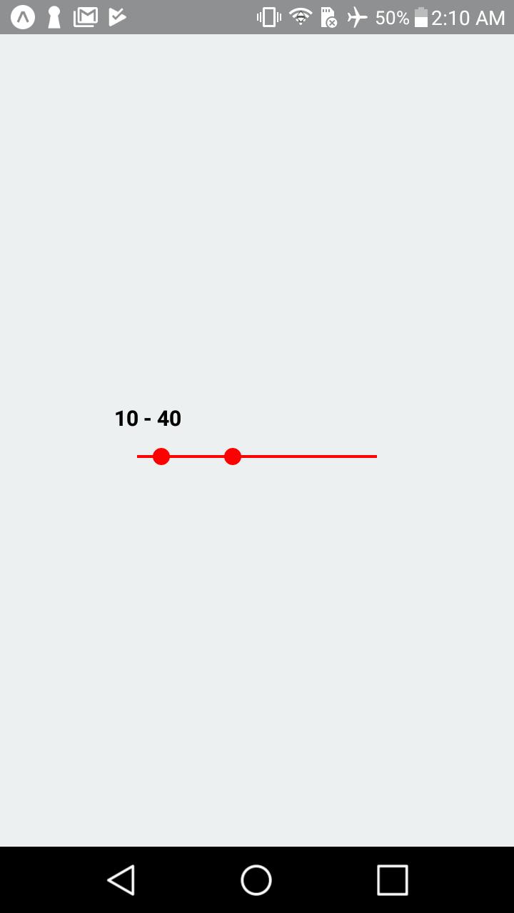 Using native sliders to make range slider · Issue #76 · ptomasroos
