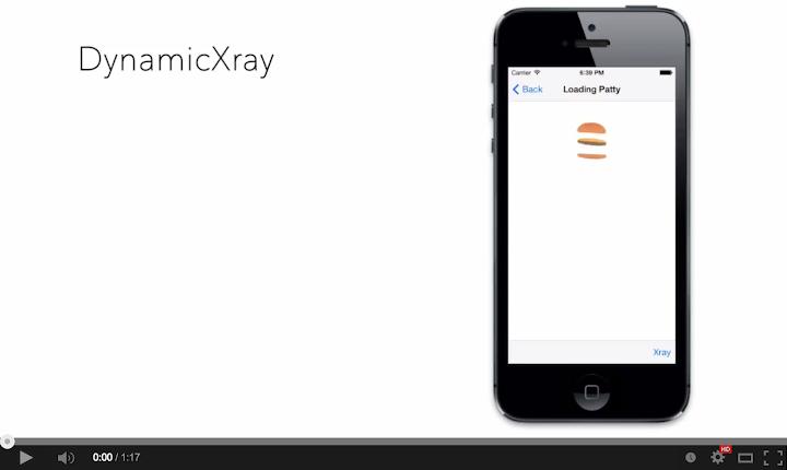 DynamicXray Videos